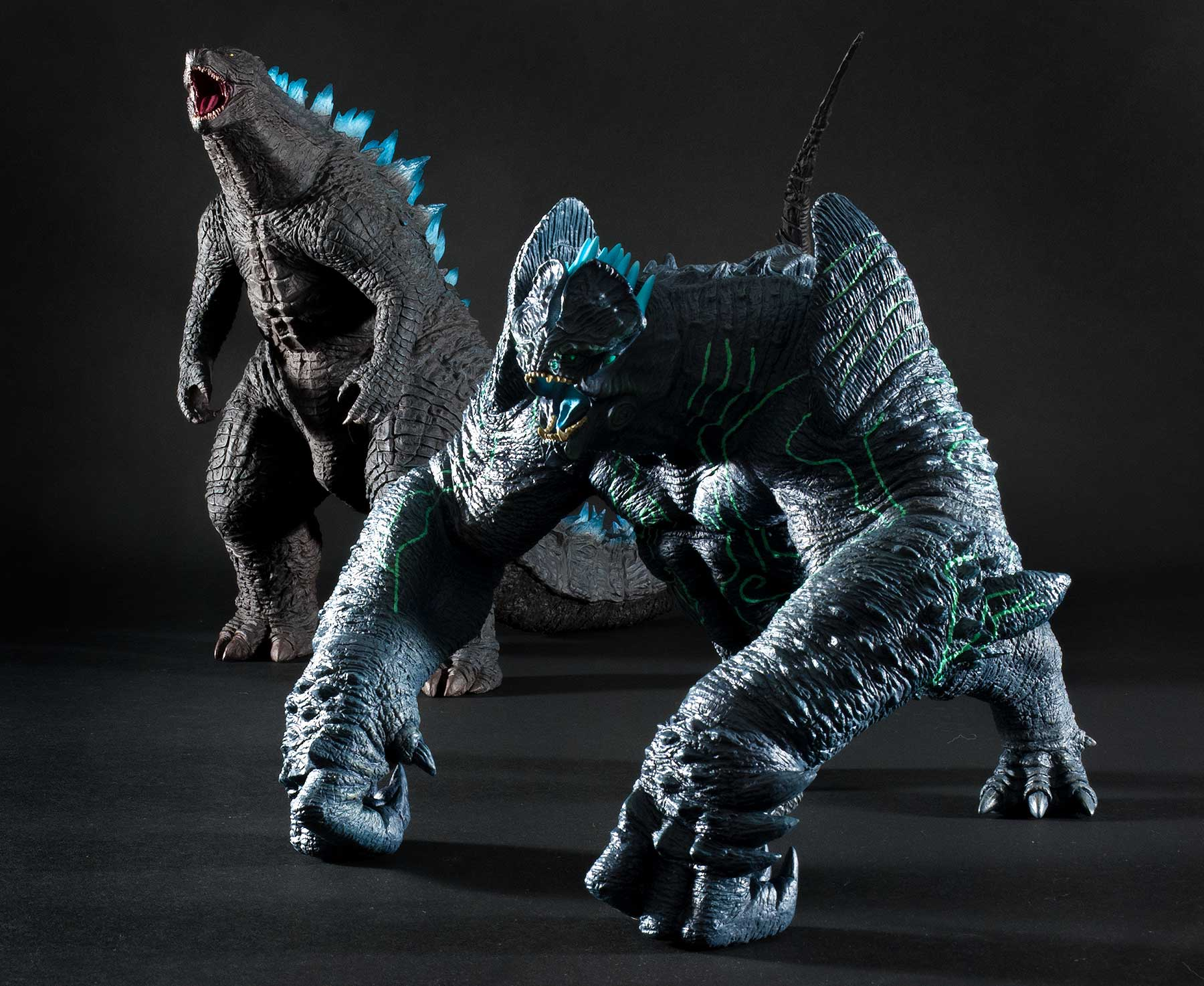 Full Review Large Monster Series Pacific Rim Leatherback