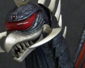 Toho 30cm Series Gigan 2004 Vinyl Figure by X-Plus.