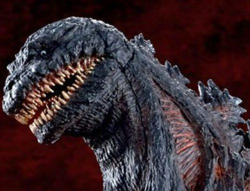 Kaiju Addicts TV: Shin Godzilla and other New X-Plus Announcements for November