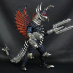 X-Plus 30cm Series Gigan 2004.