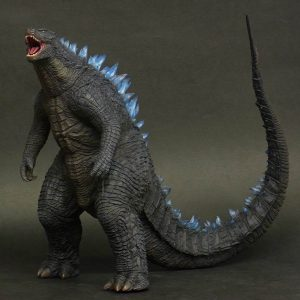 X-Plus 30cm Series Godzilla 2014 Roaring Version.