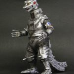 X-Plus 30cm Series Mechagodzilla 1975.