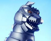 Toho 30cm Series Mechagodzilla II vinyl figure by X-Plus.