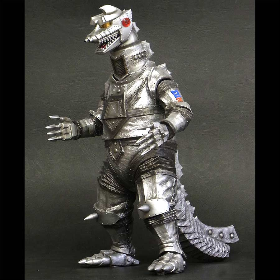 X-Plus Mechagodzilla 1975.