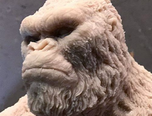 X-Plus unveils new, upcoming vinyls at Summer Wonder Festival, including a Skull Island Kong, a Gigantic Godzilla 1964, GMK Baragon and More!