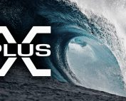 Graphic: X-Plus Tsunami.