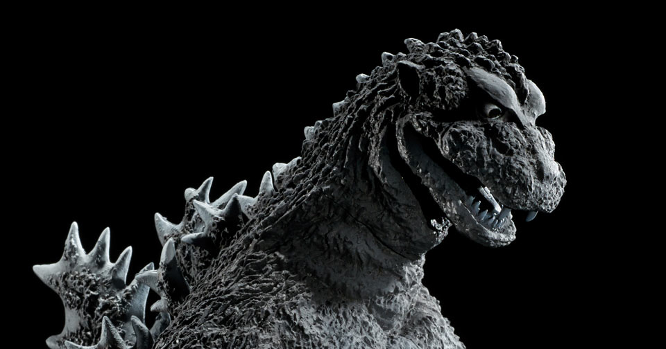 Kaijuaddicts 30 Sakai Godzilla 1954 Facebook Kaiju Addicts Godzilla, japanese horror film, released in 1954, that was directed and cowritten by honda ishirō and features innovative special effects by tsuburaya eiji. kaijuaddicts 30 sakai godzilla 1954