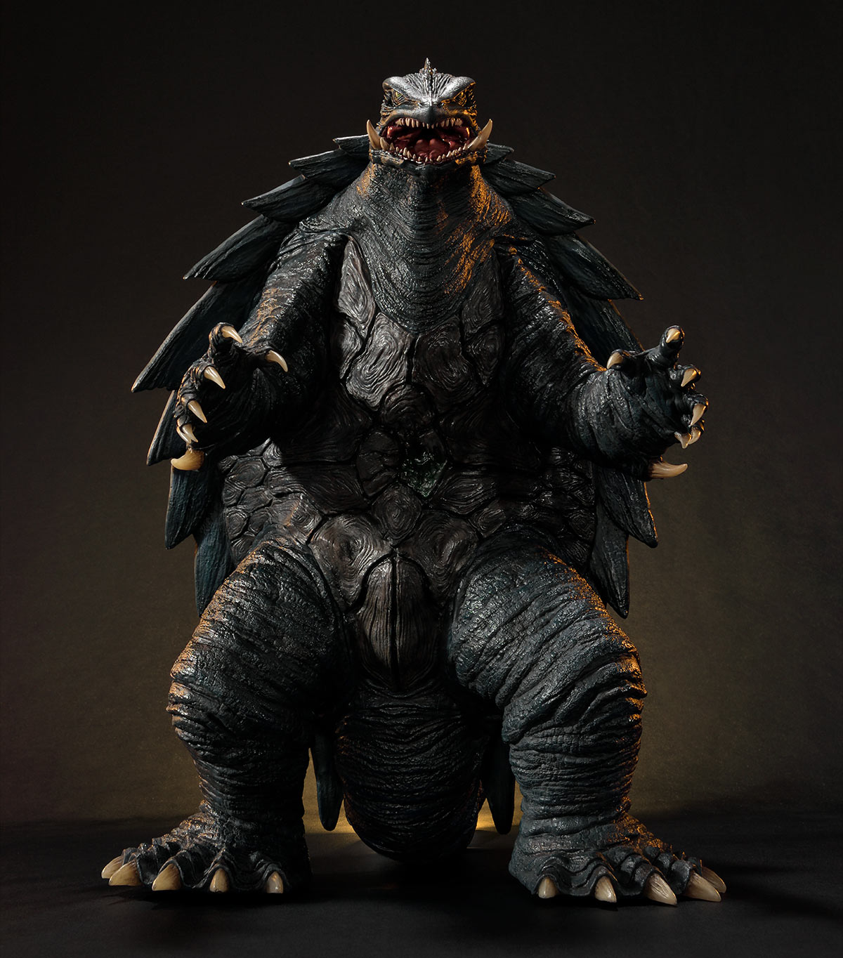 New, Giant-Sized Gamera 1999 Vinyl coming from Prime 1 ...