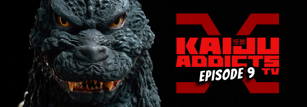 Kaiju Addicts TV Episode (.