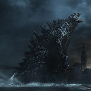 Scene from Legendary's Godzilla (2014).