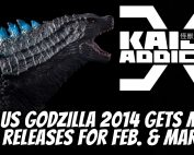 Kaiju Addicts TV Episode 10 now available.