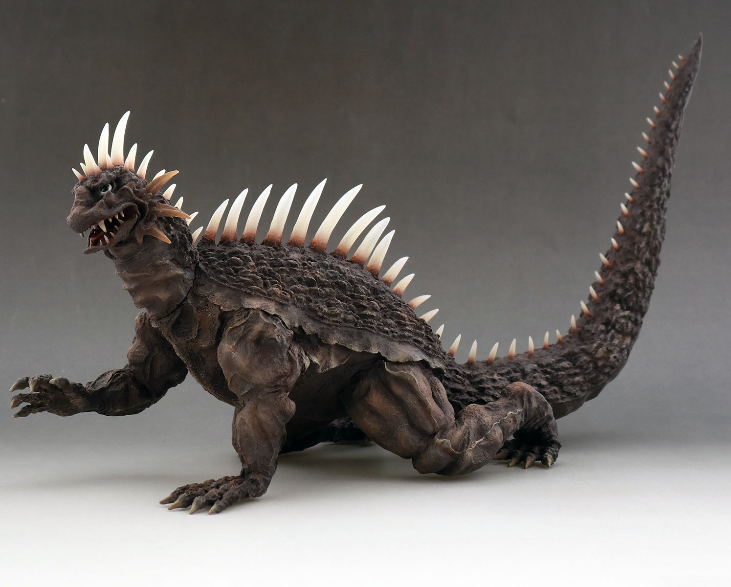 30cm Series Favorite Sculptors Line Varan 1958 vinyl figure by X-Plus.