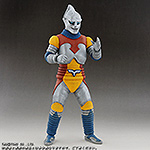 Toho 30cm Series Jet Jaguar vinyl figure by X-Plus.
