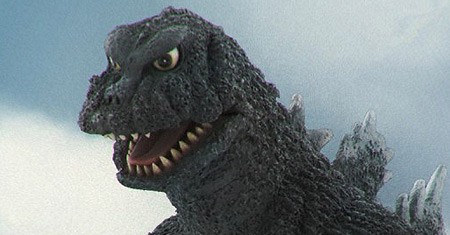 Gojira851 Reviews the Large Monster Series Godzilla 1965 by X-Plus