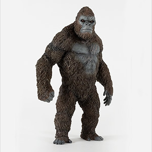 Full Review: Star Ace/X-Plus 12-Inch Kong: Skull Island Vinyl Figure