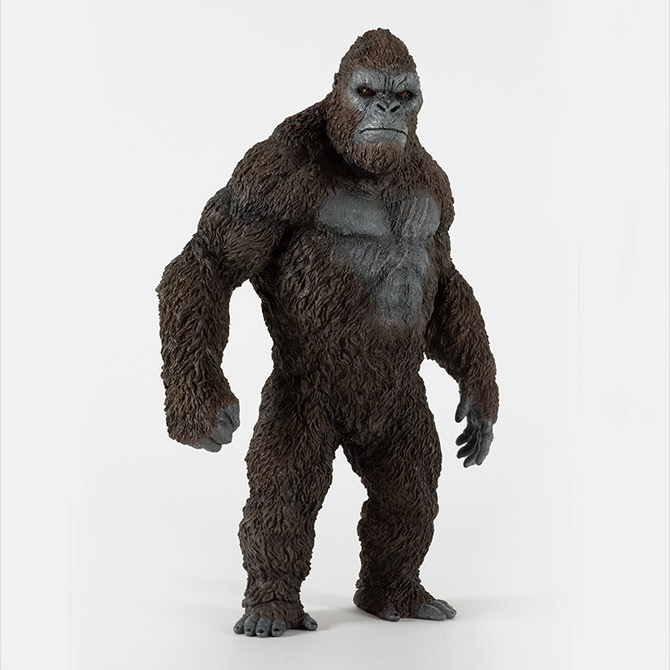 Star Ace / X-Plus Kong: Skull Island Vinyl Statue Review.