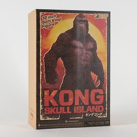 The Box for the Standard Version.