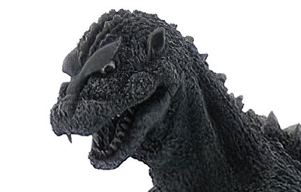 Rich Eso Reviews the Large Monster Series Godzilla 1954