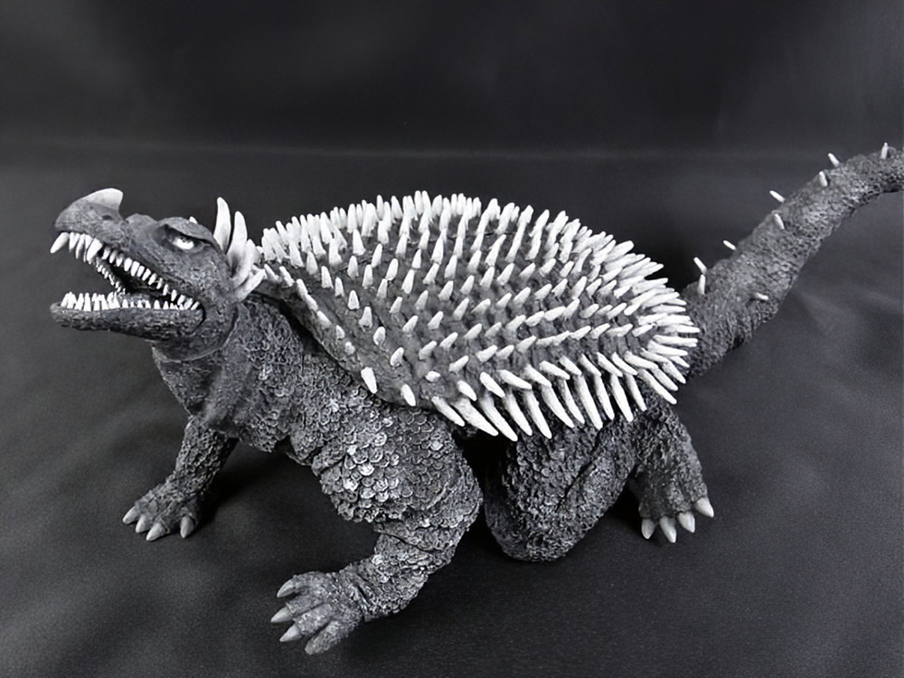 X-Plus Large Monster Series Anguirus 1955.