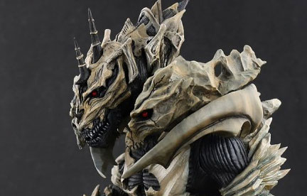 Preorders Open for X-Plus Monster X