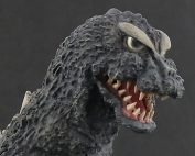 Toho 30cm Series Favorite Sculptors Line Godzilla 1964 vinyl figure by X-Plus.