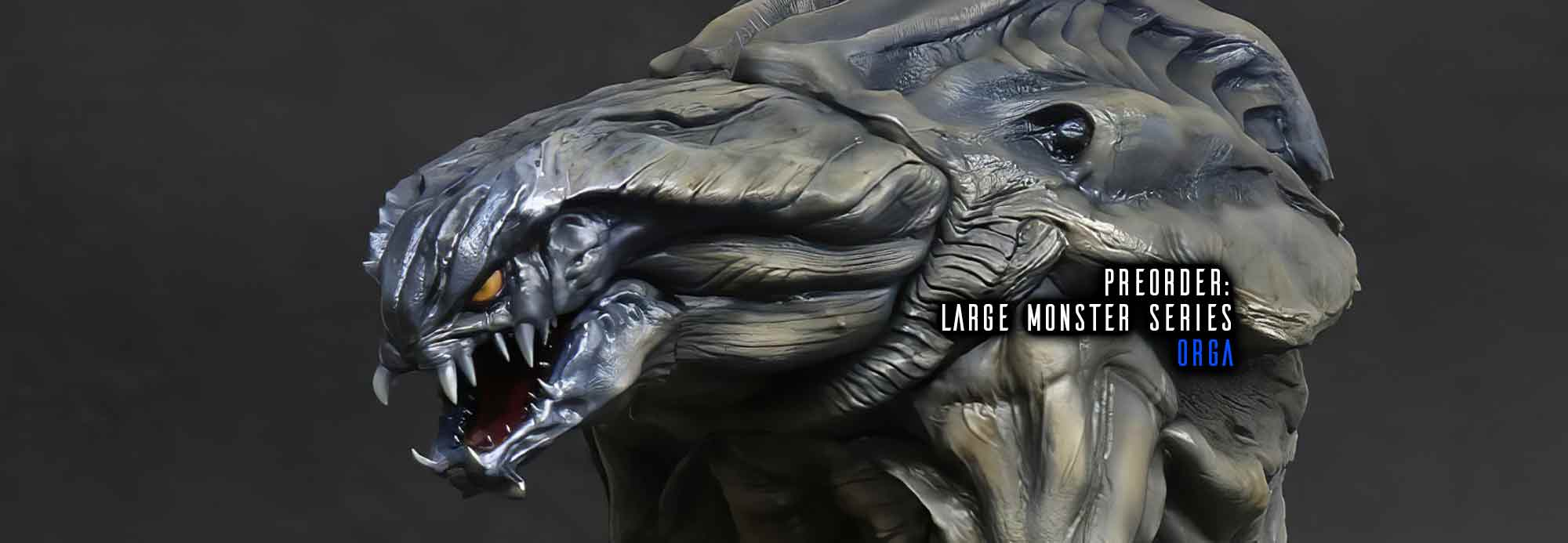 Up for Preorder: X-Plus Orga.