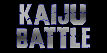 Kaiju Battle